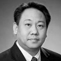 John P. Yung