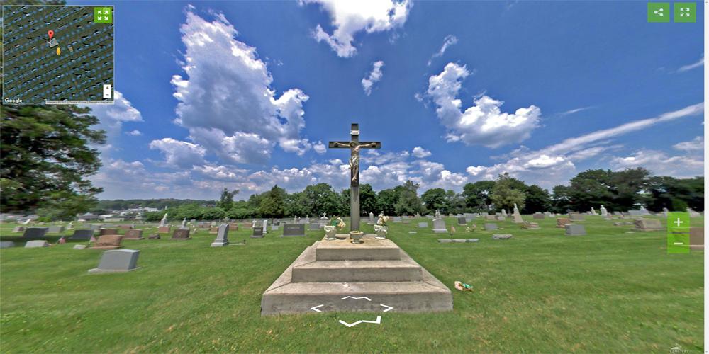 Cemetery 163