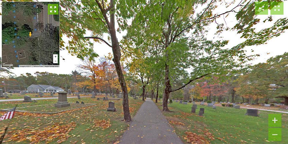 Chelmsford Heartpond Cemetery