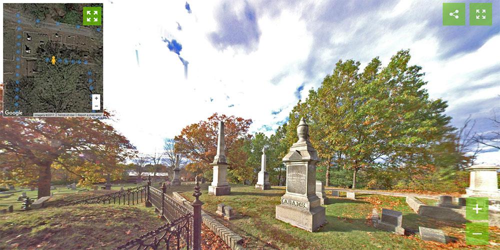Chelmsford Riverside Cemetery