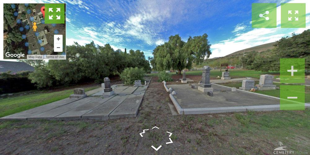 St. John the Baptist Cemetery Cemetery360