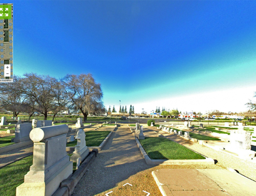 Elk Grove Cemetery – Cemetery 360 Ground Level Mapping