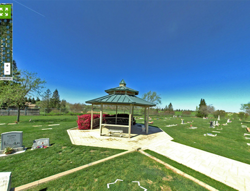Elk Grove Hilltop – Cemetery 360 Ground Level Mapping