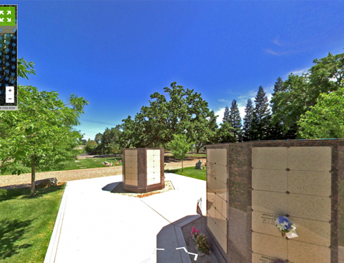 Elk Grove Pleasant Grove – Cemetery 360 Ground Level Mapping
