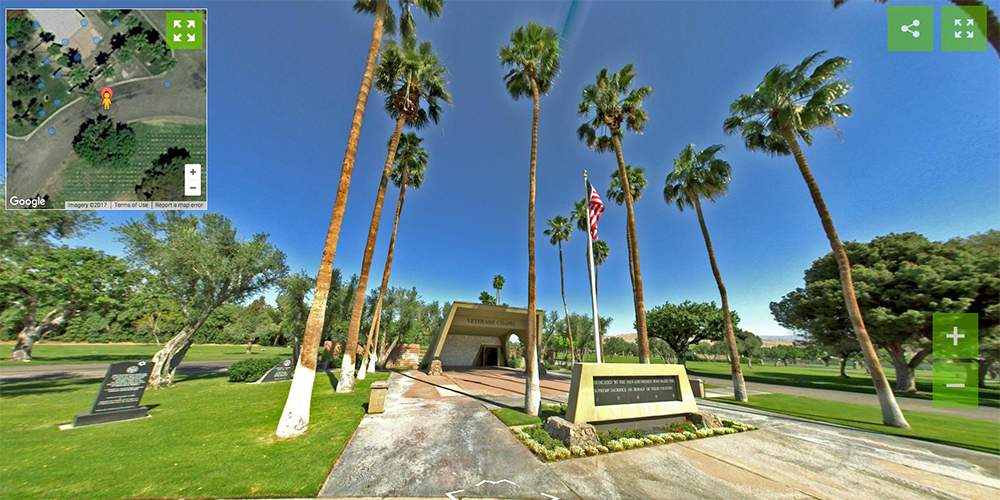 Palm Springs Cemetery