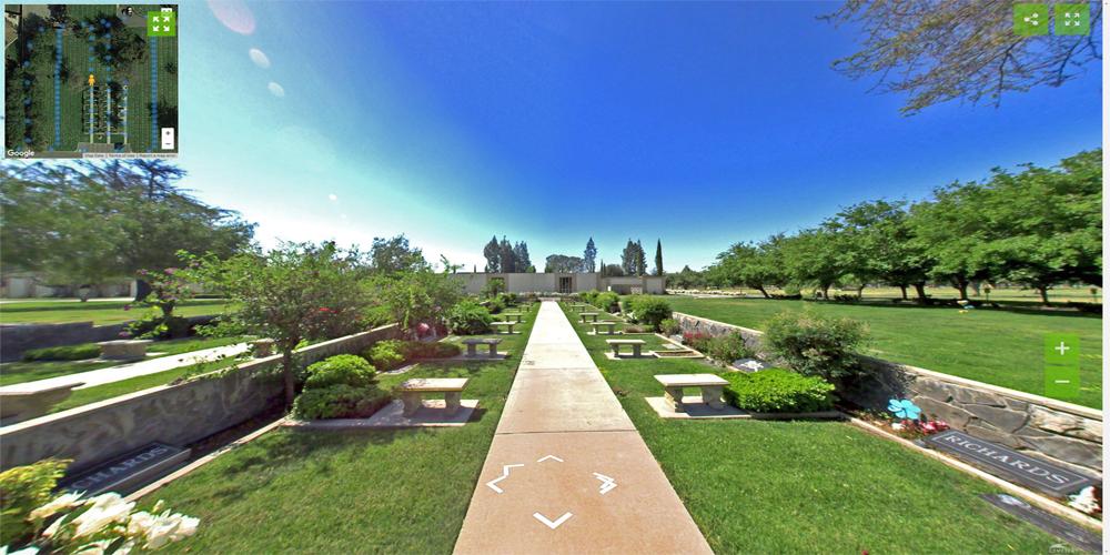 Cemetery 153