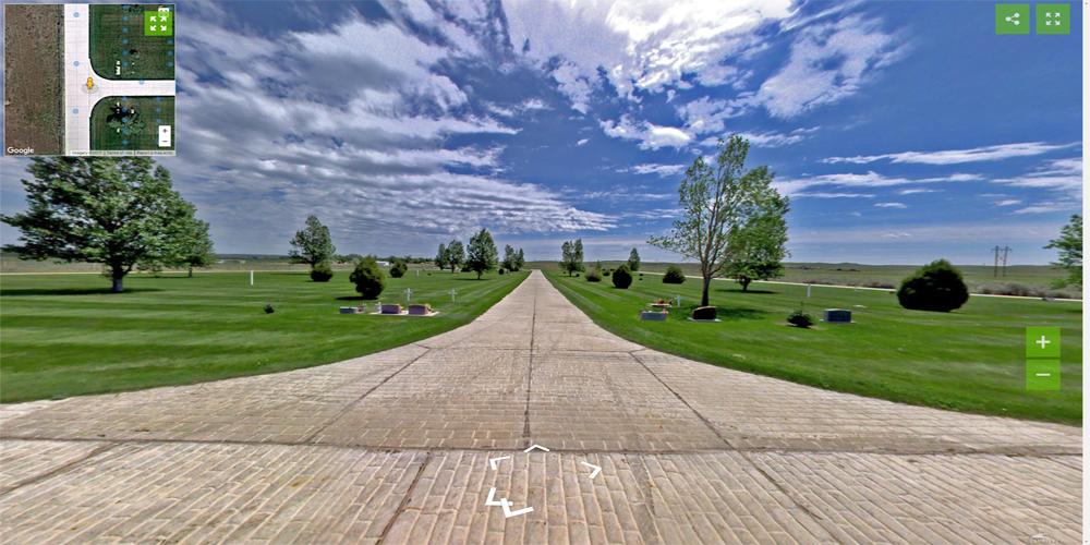Cemetery 159