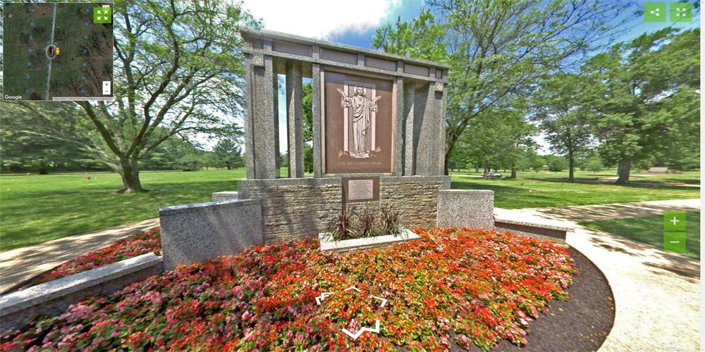 Cemetery 169