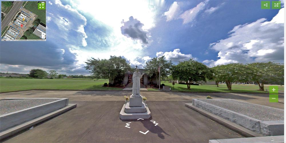 Cemetery 171