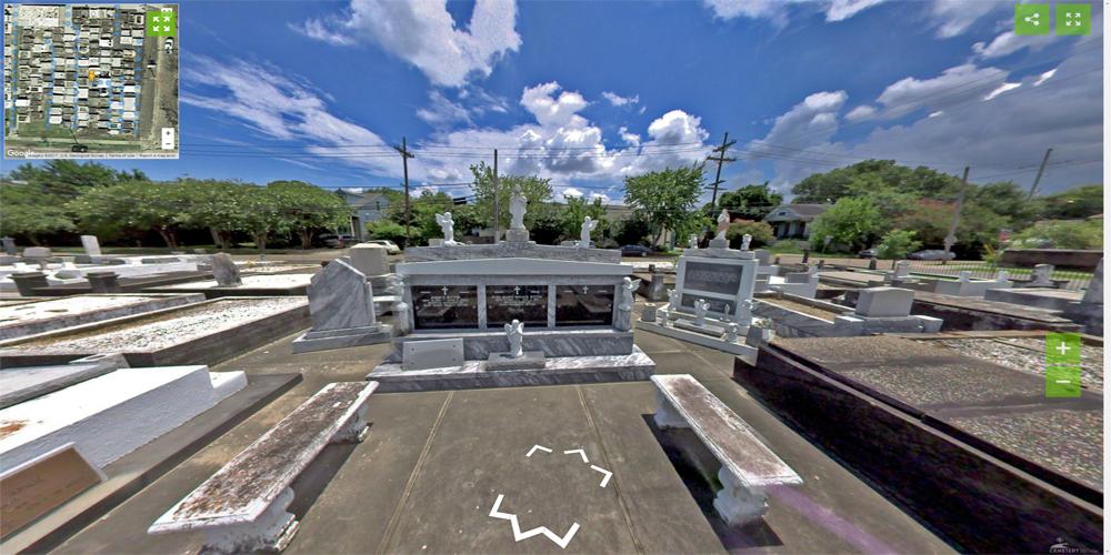 Cemetery 173