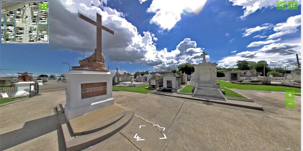 Cemetery 174