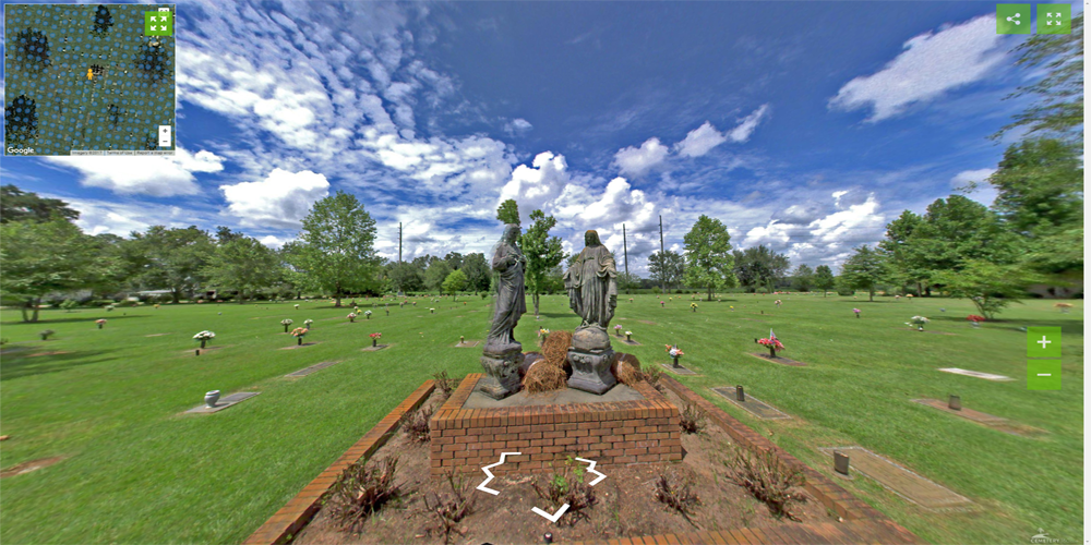 Indoor Facilities – Cemetery360