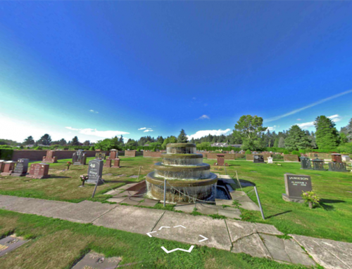 Ocean View Burial Park Cemetery – Cemetery 360 Ground Level Mapping