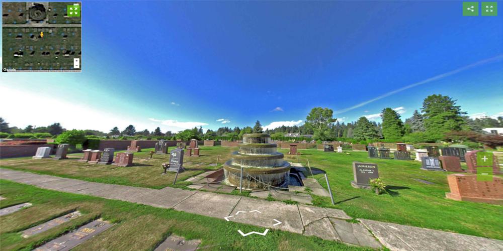 Cemetery 185