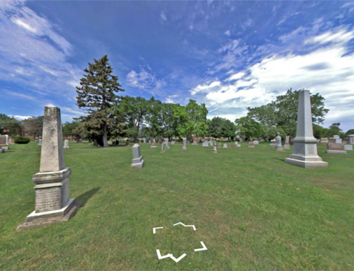 Dixie Union Cemetery – Cemetery 360 Ground Level Mapping