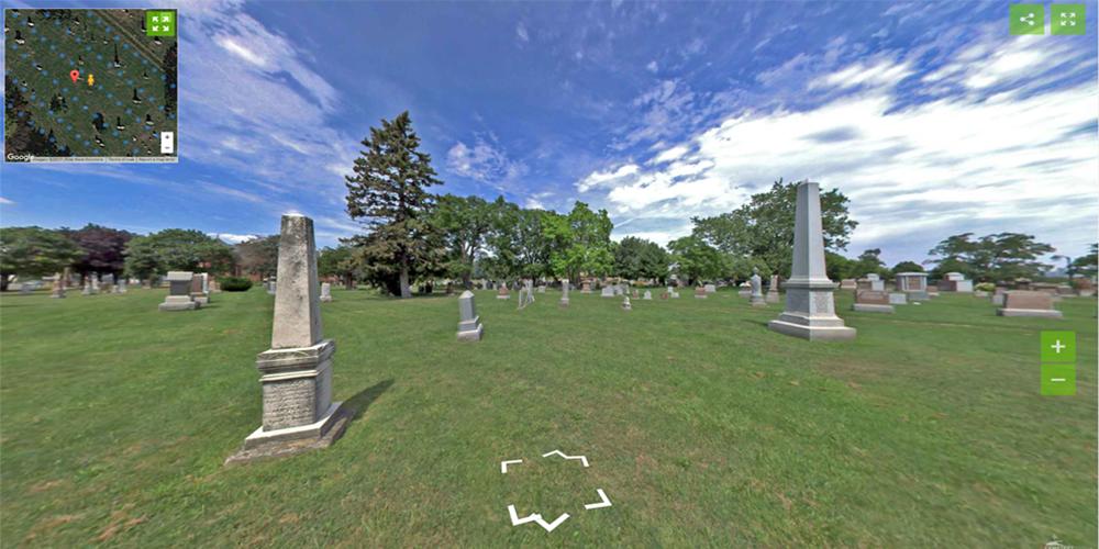 Cemetery 186