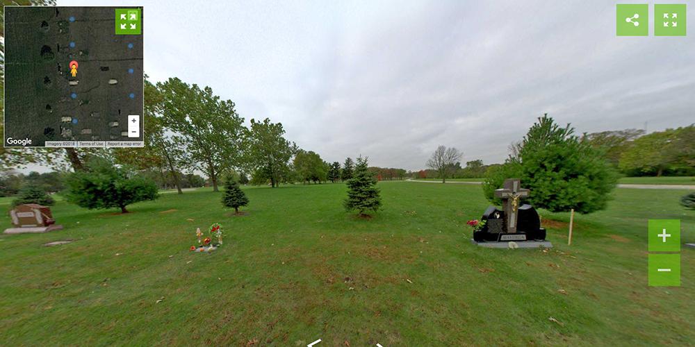 Cemetery 197