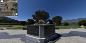 Bardsdale Cemetery District - Cemetery Software 360 Ground Level Mapping